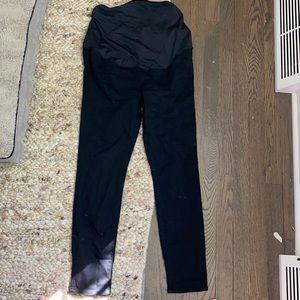 JCrew Maternity Jeans Black NWOT